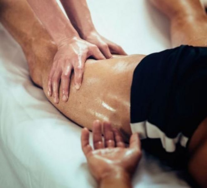 Sports massage therapy by thai (i don't offer any sensual service ) - 858-717-6911 - 2