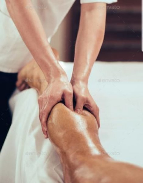 Sports massage therapy by thai (i don't offer any sensual service ) - 858-717-6911 - 3