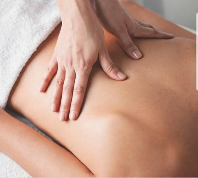 Sports massage therapy by thai (i don't offer any sensual service ) - 858-717-6911 - 4