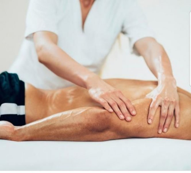 Sports massage therapy by thai (i don't offer any sensual service ) - 858-717-6911 - 5