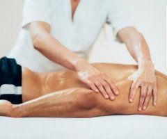 Sports massage therapy by thai (i don't offer any sensual service ) - 858-717-6911 - Image 5