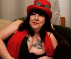 BBW GMILF And sometimes Friends - Image 4
