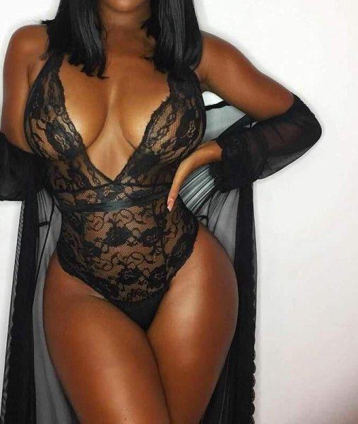 Real Nuru Massage With Southern African Girl - BodyRubPage.com