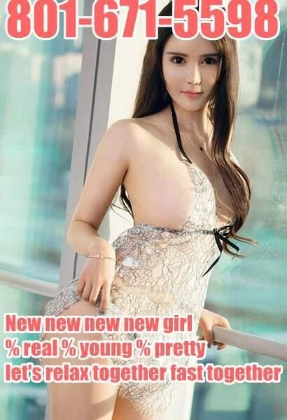 🔥💋Grand opening🔥💋New HOT ASIANS & sexy Girl&Gfe🔥801-671-5598 - 2