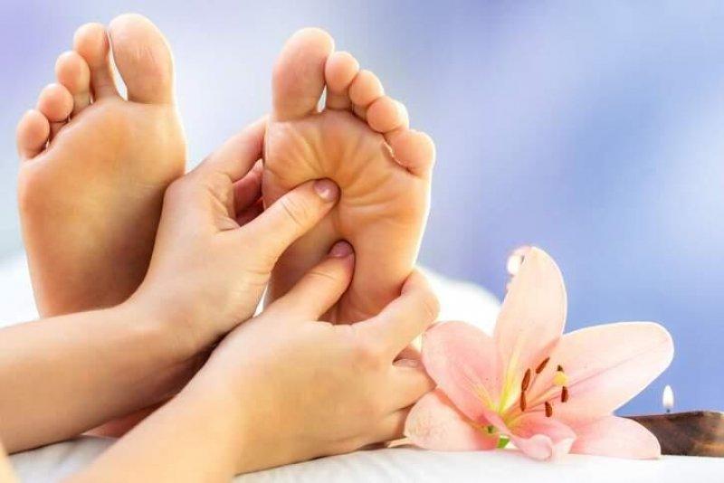 Let The Massage Begin!!! - 3