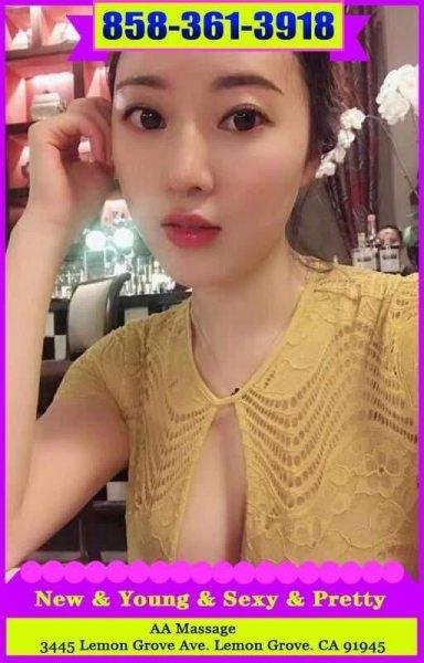 🔵🔵🔵🔵🔵🔵NEW Asian girls: NICE BODY🔵🔵🔵🔵🔵🔵(858) 361-3918 - 2
