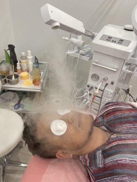 Terapia de relajación faciales wax - 2