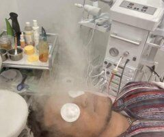 Terapia de relajación faciales wax - Image 2