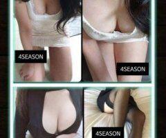 (◕‿◕)♡❤️❤️ 4 SEASON WELLESS ❤️❤️ NEW SEXY K GIRL 703-333-2811 - Image 6