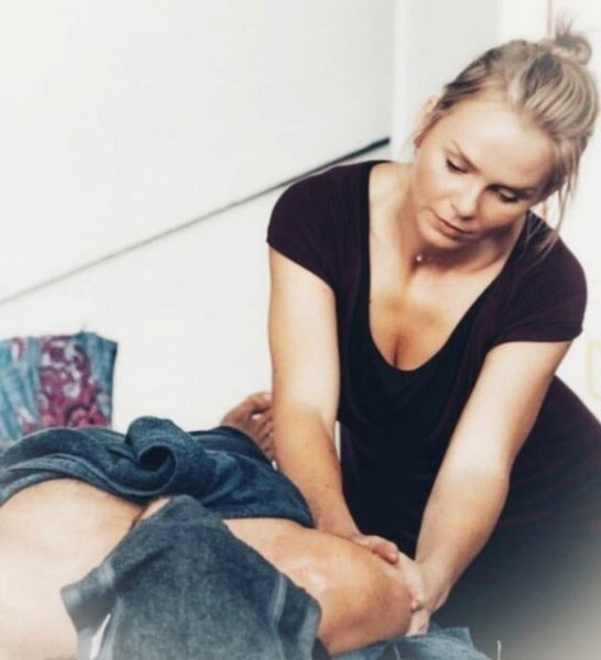 MASSAGE THERAPIST THAT WON'T DISAPPOINT YOU - 5